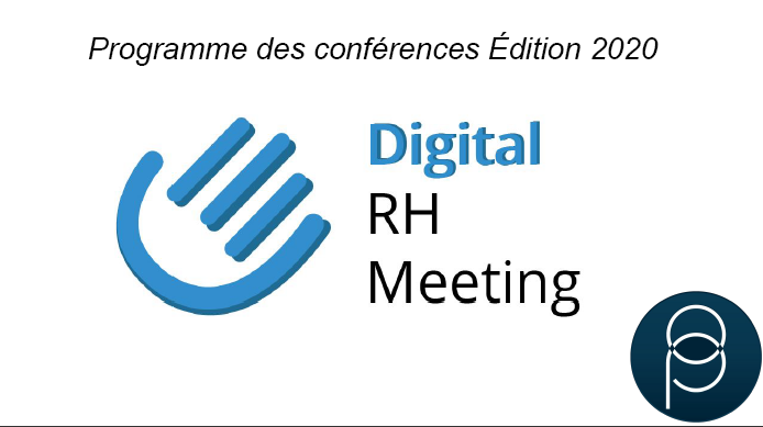 programme - DIGITAL RH MEETING N°9 - Edition 2020
